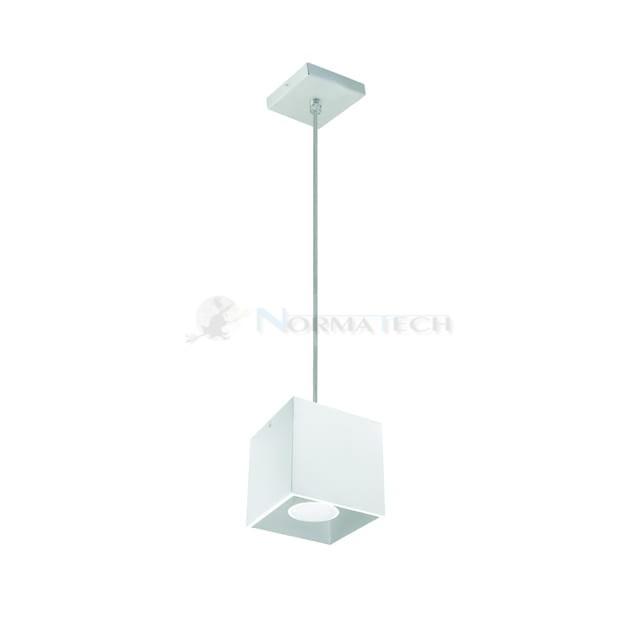 Lampa wisząca ALGO GU10 PL W 27038 Kanlux