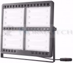 Naświetlacz LED SQR 200W 396250 5000K Lena Lighting